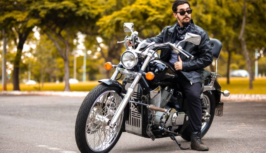 BEST Motorcycle Jacket For Tall Riders