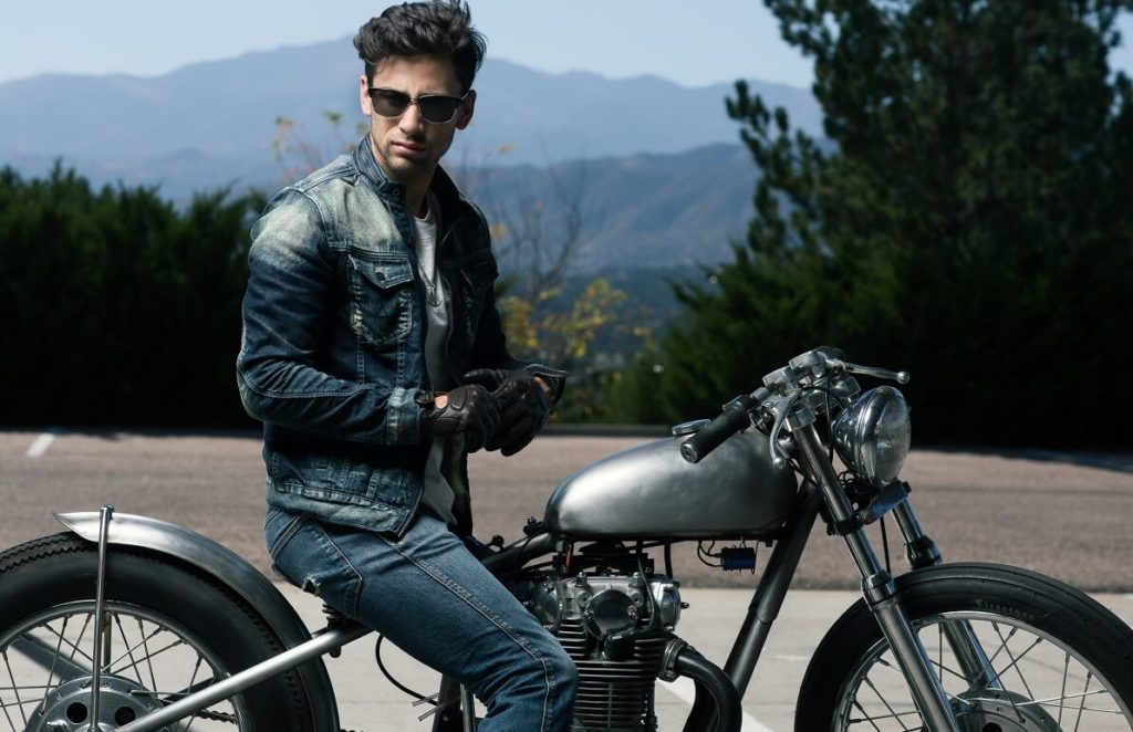 Best Mesh Motorcycle Jacket For Hot Weather