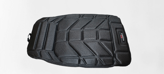 Best Motorcycle Seat Pad For Long Rides